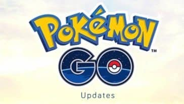 Pokémon GO Monthly Updates Header