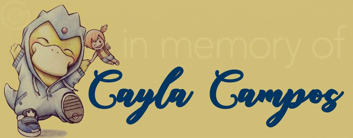 In Memory of Cayla Campos
