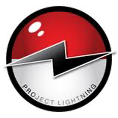 Project Lightning Logo