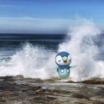 Piplup AR Photograph by Bobby PKMNSnaps