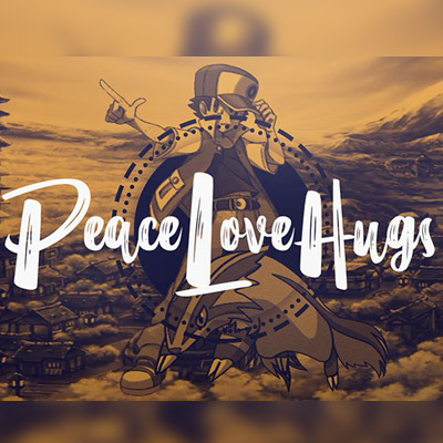 Peace Love Hugs Profile Pic
