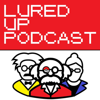Lured Up Podcast Logo