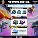 Prepare for GBL Graphic by OrangeHeart