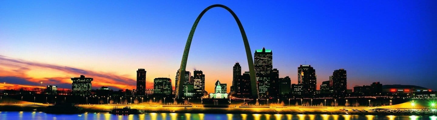 st. louis header