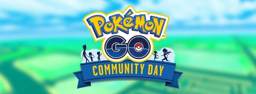 Community Day Header